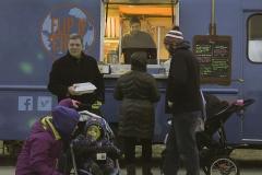 fire n ice flip n chop food cart