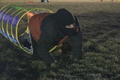 fire n ice kids obstacle run