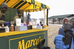 fire n ice marcos food cart
