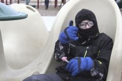 fire n ice playground